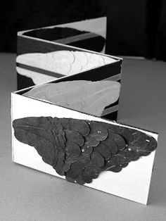 UnBound: A Paper Art Blog: Book Recommendations Take 2