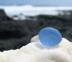 Where To Find Sea Glass?
