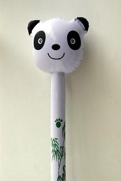 Who would not want a Panda? Christmas Stocking Fillers, Christmas Gifts, Christmas Panda, Childrens Parties, Balloon Animals, Safari, Balloons, Birthdays, Stockings