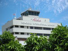 honolulu oahu airport