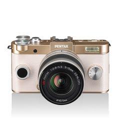 Q-S1 / デジタルカメラ / 製品 | RICOH IMAGING