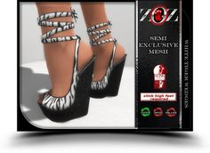 Available @ Discount at Rhapsody until july 12th, then at the main shop! Visit website for limo
