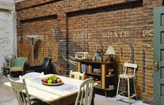 Once Upon A Time - Mary Margaret's apartment