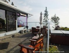 Vacation Rental Beach Houses In Victoria Bc Canada On
