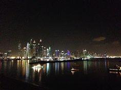 Aterrizando: Navidad 2014 en Dubai