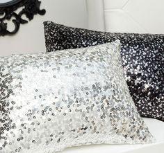 Logan and Mason Ultima Tivoli 30x40cm Brunch Filled Cushion Silver - Manchester Warehouse, Kogarah Sydney