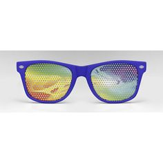 for your next sunglasses party!    Eyepster - Day & Night Glasses