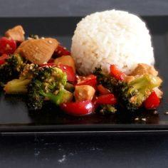 Chicken-Teriyaki, schnell gemacht & super lecker! – Preppie and me