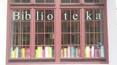 Window of literature