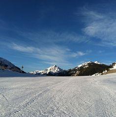 Aspen mountain 2013