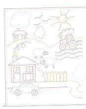 Z internetu - Sisa Stipa - Picasa Web Albums Preschool Writing, Kindergarten Worksheets, Worksheets For Kids, Writing Activities, Preschool Activities, Pre Writing, Writing Skills, Drawing For Kids, Art For Kids
