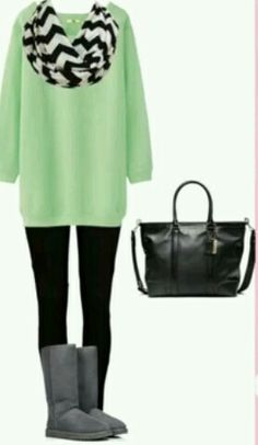 #Outfit #Clothes #WinterWardrobe