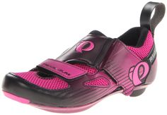 Amazon.com: Pearl Izumi - Run Women's Tri Fly IV Carbon Cycling Shoe: Shoes