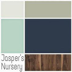 Super baby boy nursery colors scheme teal 62 ideas #baby