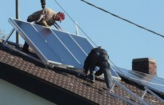Report says over 50% of new homes will have rooftop solar offered by 2016