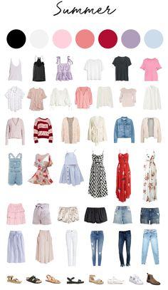 Travel Capsule Wardrobe for Belgium Jayde Archives Beach Wardrobe, Capsule Wardrobe Mom, Travel Wardrobe, New Wardrobe, Summer Wardrobe, Capsule Outfits, Travel Outfits, Travel Fashion, Wardrobe Ideas