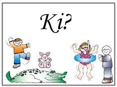 Játékos tanulás és kreativitás: Mit tudunk meg a címből és a bevezetésből? Digimon, Teaching Kids, Grammar, Disney Characters, Fictional Characters, Literature, Homeschool, Snoopy, Teacher