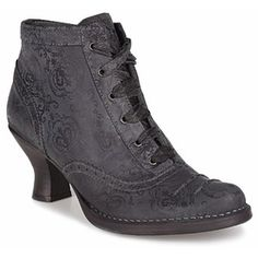 Ankle boots women Neosens ROCOCO PREC - Free Delivery with Spartoo.co.uk !