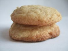 Cardamom and Lemon Cookies » Recipes and Foods from Norway