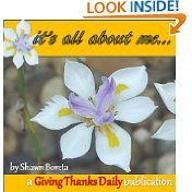 Free Kindle Book -  POETRY - FREE - It's All About Me