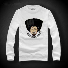 COC Clash of Clans sweatshirt Wizard fleece pullover XXL