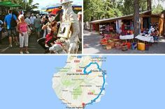 As Gran Canaria has so much more to offer to a tourist and many of these attractions are available for free, something that best fits your preferences. Year-round, the island of Gran Canaria welcomes. Puerto Rico, Days Out, Budgeting, Island, Natural Playgrounds, Budget Organization, Islands