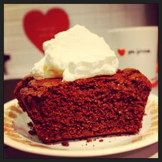 Grainstorm 1869 Chocolate Cake