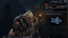 The Wonderfully Hideous Orcs Of Shadow Of Mordor