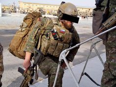 ww2 special forces | Description Slovak Army 5th Special Forces Regiment in Afghanistan3 ...
