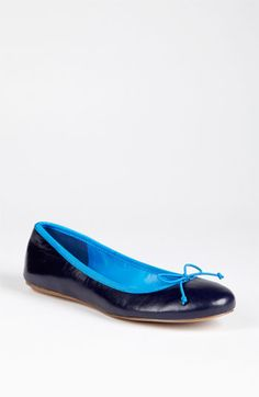Sole Society 'Poppy' Flat (Online Exclusive) available at #Nordstrom