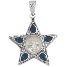 Who is your star? I just might need this for my Sajan collection! Maybe 2 so I can have earrings