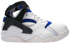 The Huaraches-The Fab Five made these even cooler