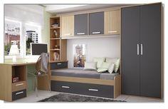 Cool Kids Bedrooms, Kids Bedroom Designs, Home Decor Furniture, Bedroom Furniture, Bedroom Decor, New Room, Small Rooms, Girl Room, New Homes