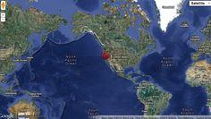 West Coast and Alaska Tsunami Warning Center