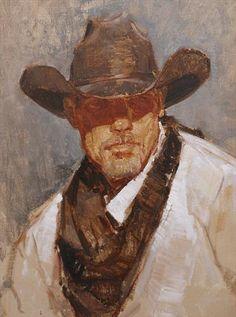 The Cowhand,   Thomas Jefferson Kitt