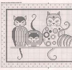 Подушка с кошками.. Обсуждение на LiveInternet - Российский Сервис Онлайн-Дневников