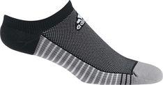 adidas Men's Single Performance No Show Golf Socks, Size: Medium, Black Pineapple Socks, Golf Socks, Adidas Country, Used Golf Clubs, Stance Socks, Cute Socks, Fashion Socks, Ankle Socks, Types Of Shoes