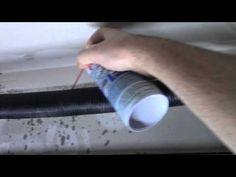 How to fix a stuck or noisy garage door. - YouTube