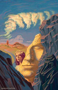 Buffy the Vampire Slayer Cover season 10 issue 14 by StevenJamesMorris on DeviantArt