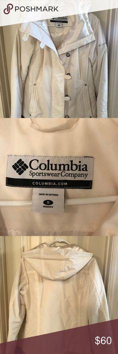 NWOT Columbia Sportswear Jacket Columbia Sportswear Winter Jacket Columbia Jackets & Coats Puffers