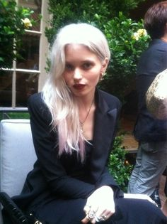 abbey lee kershaw - lovely person