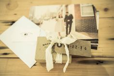 wedding photography packaging for Nicola Kirk Photography