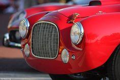 1965 Ferrari 212/166 MM Touring Barchetta