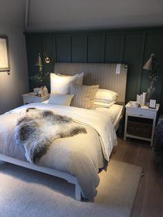 Guest Bedroom Decor, Bedroom Loft, Guest Bedrooms, Home Bedroom, Master Bedroom, Bedroom Ideas, Bedroom Colour Palette, Bedroom Colors, Stylish Bedroom