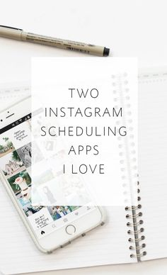 Plan out your grid and increase your Instagram engagement with one of these 2 awesome apps!