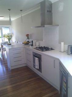 Sutton's kitchen 2012