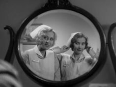 Night Nurse with Barbara Stanwyck and Joan Blondell Pre Code Movies, Berlin Hotel, Hollywood Night, It Happened One Night, Robert Montgomery, Night Nurse, Turner Classic Movies, Barbara Stanwyck, Myrna Loy
