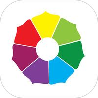 Mandala Coloring Pages - Free Book for Adult.s to Color Mandalas - Family Therapy App.s by Dmitriy Yudin