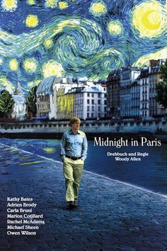 consider the possibility that paris is a metaphor for what you love most, why aren't you there? what's stopping you? are you really even trying?
