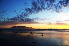 Cape Town Cape Town, South Africa, Places To Go, Celestial, Sunset, Outdoor, Outdoors, Sunsets, Outdoor Games